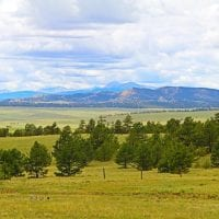 Eagles Nest Home and Land for Sale in Park County, CO