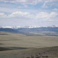 Gold Pan Ranch for Sale in Park County, CO