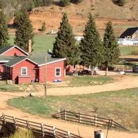 Fishing Property for Sale in Teller County, CO