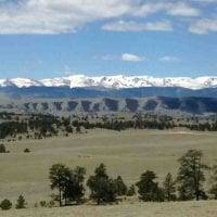 Great recreational land for Sale in Park County, CO