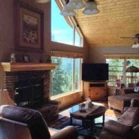 Beautiful custom home and Land for Sale in Teller County, CO