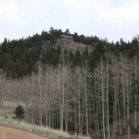 Bank owned home for Sale in Teller County, CO