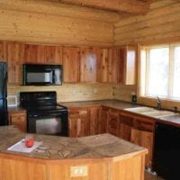 Hidden Log Cabin  for Sale in Fremont County, CO