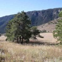 Cascade Ranch for Sale in El paso County, CO