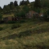 Totally self contained mountain home  for Sale in Teller County, CO