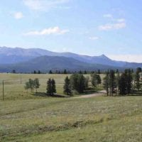 Pikes Peak Ranch for Sale in Teller County, CO