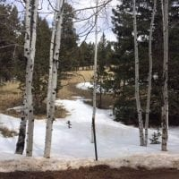Colorado Mountain Estates land for sale