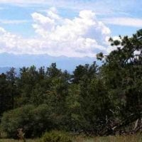 Hole in the Wall Ranch for Sale in Teller County, CO