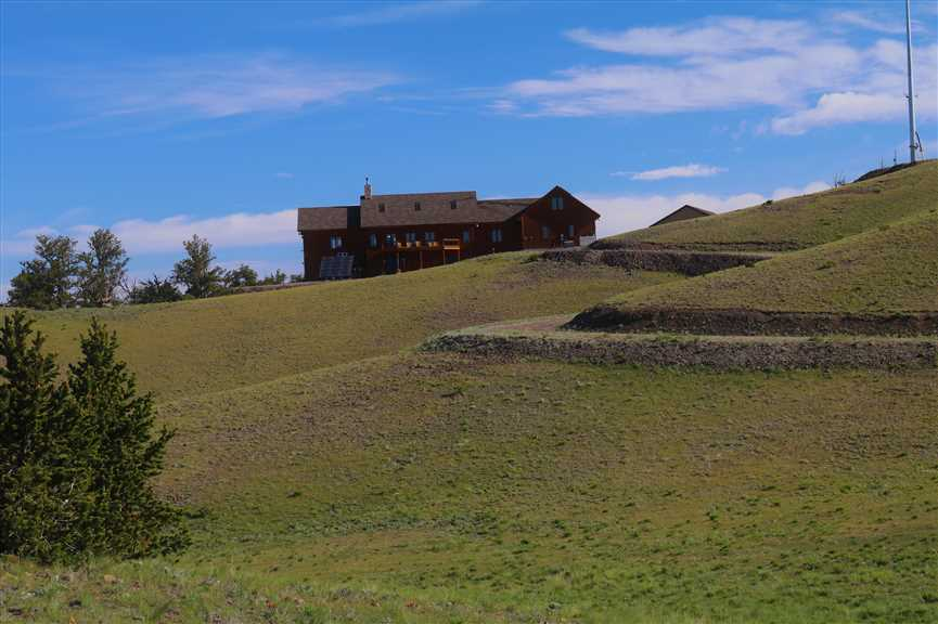 Last Frontier Ranch — Mossy Oak Properties Colorado Mountain Realty